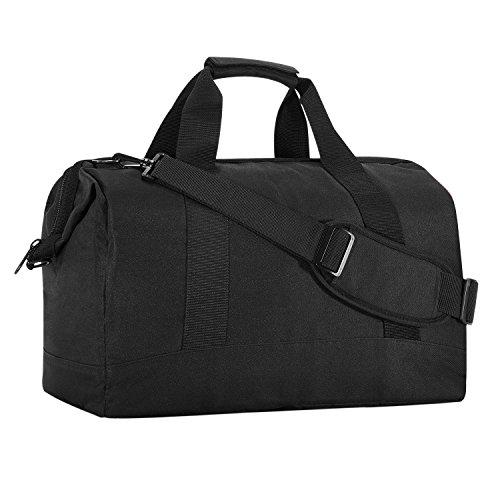Reisenthel Sporttasche und Reise, schwarzC - Allrounder L - 30 Liter