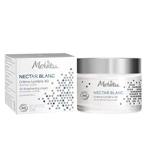 Melvita ネクターブラン 4Dブライト クリーム 50mL
