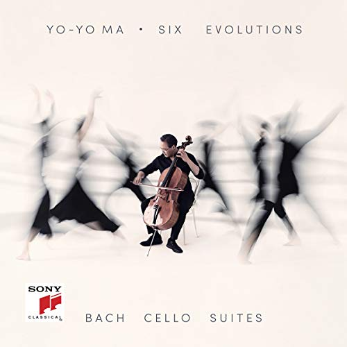 Six Evolutions - Bach: Cellosuiten 1 - 6