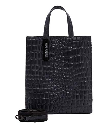 Liebeskind Paper Bag M Handtasche Leder 29 cm