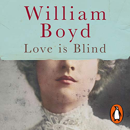 Love Is Blind cover art