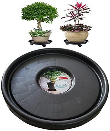 Soporte Macetas 30 cm Soporte Plantas Único y Elegante Soporte para Plantas Soporte Plantas...