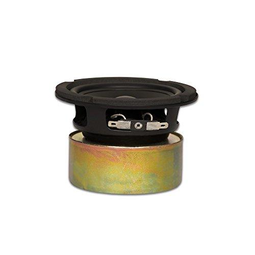 bocinas para auto 4 pulgadas fabricante Goldwood Sound, Inc.