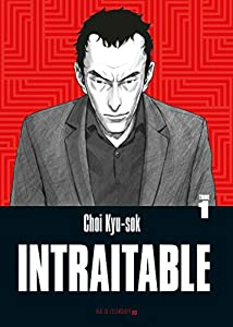 Intraitable Edition simple Tome 1
