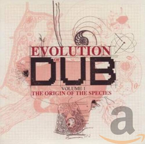 The Evolution of Dub Vol.1 (Box-Set)
