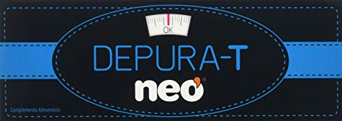 NEO   Depurat - 14 Unidades   Complemento Alimenticio para Favorecer una Depuración Adecuada del Organismo   Potencia la Eliminación de Toxinas   Sin Alérgenos ni GMO   Tomar 1 Vial al Día