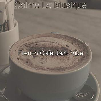 Calme La Musique