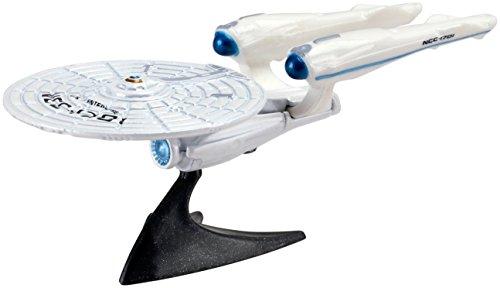 Star Trek USS Enterprise Topper (NCC-1701)