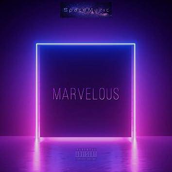 Marvelous (feat. ApolloBeats)