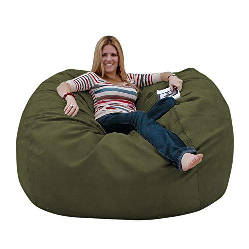 Cozy Sack Bean Bag Features