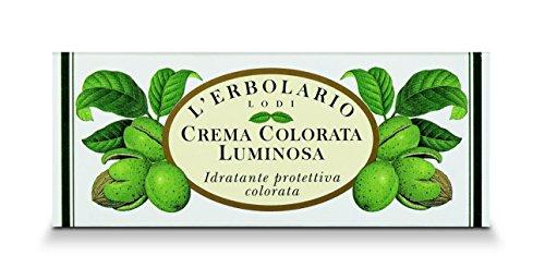 L'Erbolario Crème teintée lumineuse