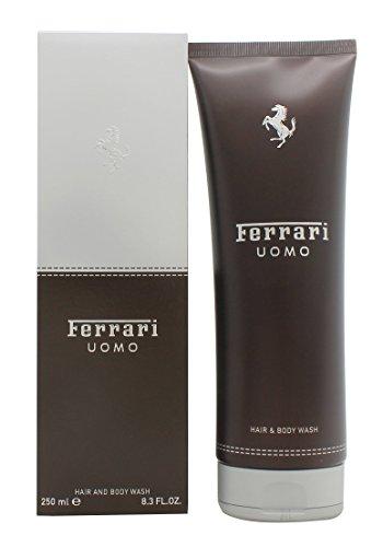 Ferrari Uomo Hair & Body Wash 250ml