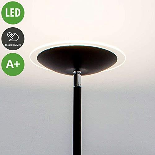 BG Électrique Simple Interrupteur De Lumière 2-Way Acier brossé 10AX
