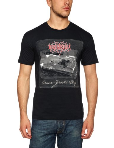 Katatonia - T-Shirt Brave (in XL)