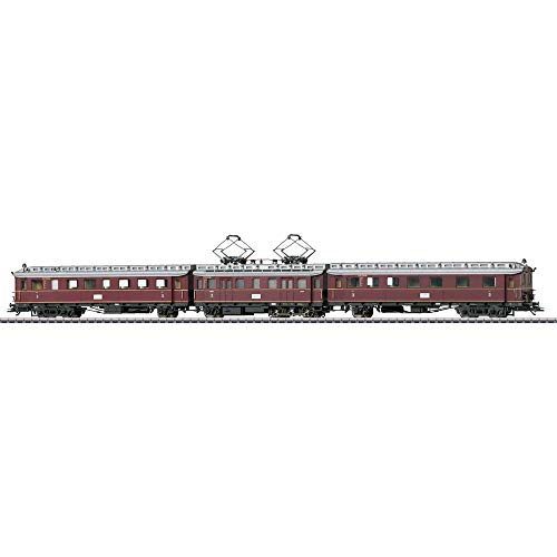 Märklin 37487 - Elektrischer Triebzug ET 87, DB, Spur H0