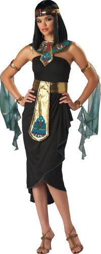 InCharacter Costume de Cléopâtre (M)