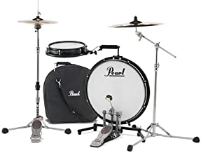 Best pearl compact traveller drum kit Reviews