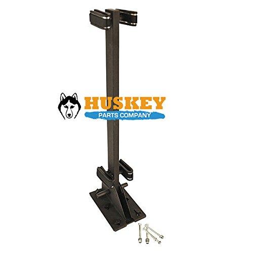 Huskey Golf Cart/ATV/UTV Vertical Floor Mount Gun Rack...