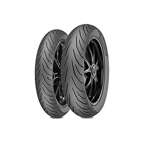 Pirelli Angel City – 130/70/R17 62s – A/A/70 DB – Pneu de moto
