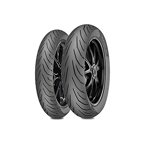 Pirelli ángel ciudad–140/70/R1766S–un/una/70DB–motocicleta neumático