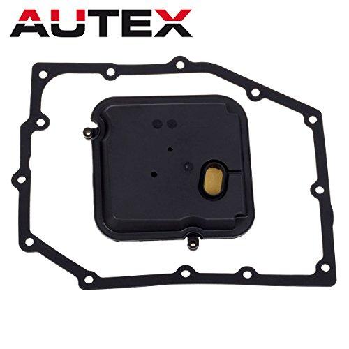 AUTEX 42RLE Transmission Filter Kit Pan Gasket 52852913AB