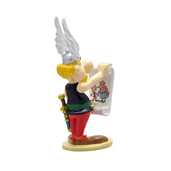 PIXI Figura de colección Astérix y el pergamino 2341 (2018) 1