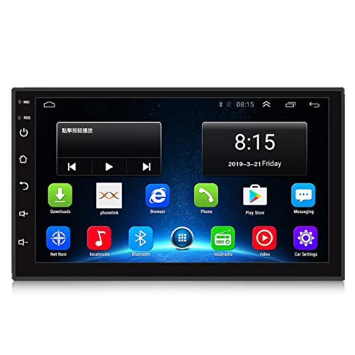 SAT NAV con llamadas manos libres Bluetooth, mensajes de teléfono inteligente, pantalla capacitiva de tráfico en vivo y cámara de velocidad, todos los modelos GM