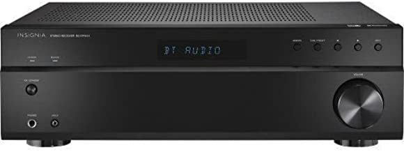 Insignia NS-STR514 200W Stereo Receiver With Bluetooth