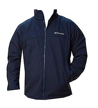 Columbia Men s Mt Village Softshell Jacket Navy XXX-Large