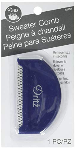 Dritz Clothing Care 82434 Sweater Comb
