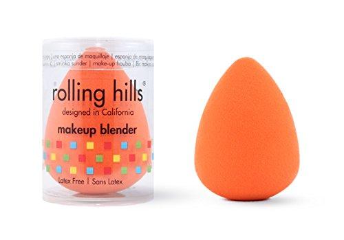 ROLLING HILLS Makeup Blender - Dark Orange