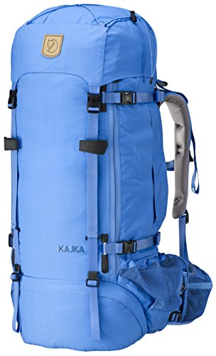 Fjällräven Damen Wanderrucksack Kajka 75 Backpack, UN Blue, OneSize