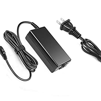 BigNewPowered AC Adapter Charger for ASUS VG279Q 27  Gaming Monitor VG279 Power Supply Mains