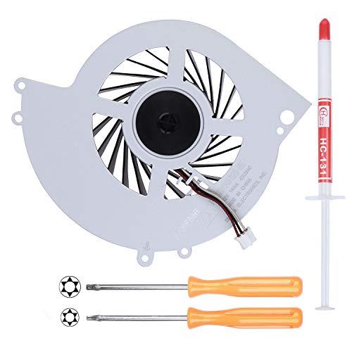 Li-SUN CPU Cooling Fan KSB0912HE-CK2MC, Internal Cooler Replacement...