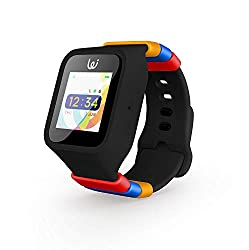 iGPS Wizard Smart Watch for Kids with Live GPS Tracking, kids GPS watch, kids GPS tracker watch, kids GPS smart watch, best kids GPS tracker smart watch