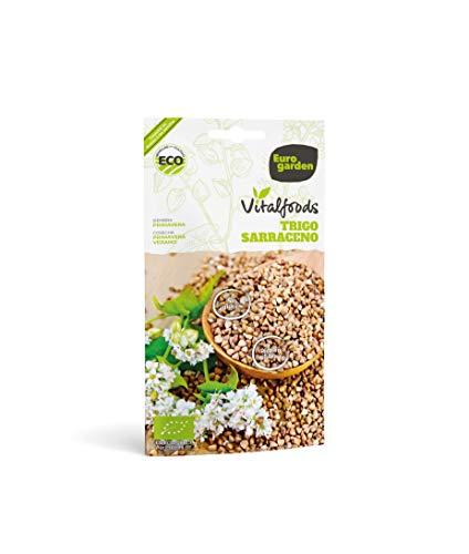 Eurogarden - Semillas Vitalfood para cultivar. Semillas sanas y naturales.