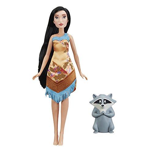 Disney Princess Fashion Doll