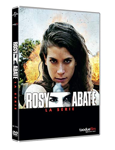 Rosy Abate - Stagione 1 (3 Dischi)