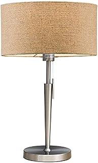 Lampes de table Séjour nordique Petite lampe de table Chambre à coucher Lampe de nuit Home Simple Table lampe de table mod...