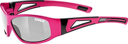 uvex Kinder Sonnenbrille sportstyle 509, one size, pink