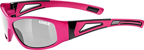 uvex Kinder Sonnenbrille sportstyle 509, one size, pink