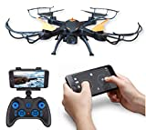 Quadcopter Cameras