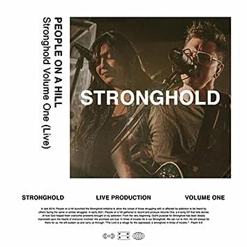 Stronghold, Vol. 1 (Live)
