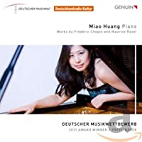 Works By Frtdtric Chopin & Maurice Ravel