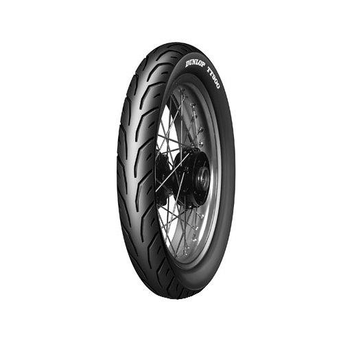 Dunlop TT900 GP – 140/70/R17 66h – A/A/70 DB – Pneu de moto