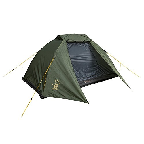 12 Survivors Shire 6 Persons Tent (Renewed)