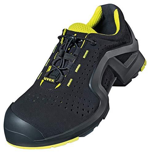 1 X-tended Support, Zapatos de Trabajo Hombre
