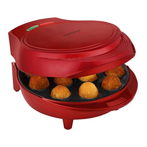VonShef 12 Cake Pop Maker Machine Set...