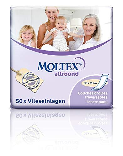 Ontex -  Moltex allround