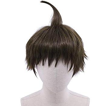 Hulaidywig Hinata Hajime Cosplay wig